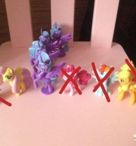 My little pony из sweet box
