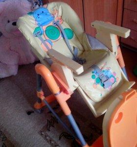 Детский стульчик универсальный