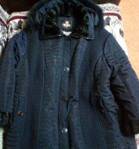 Зимняя куртка.+79182788016