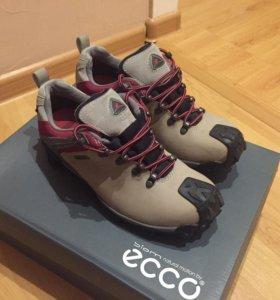 Полуботинки ECCO -39