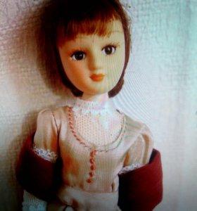 Дамы эпохи 38 тристана кукла