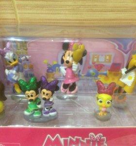 Новый набор Minnie Mouse