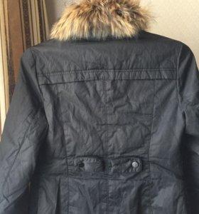 Куртка зимняя /Пузовик