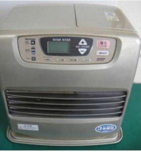 обогреватель керосиновый тепловентилятор