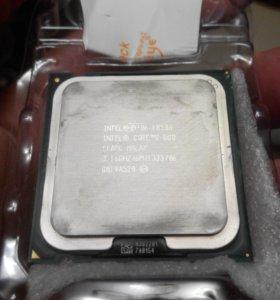 Intel core 2 duo e8500 lga775