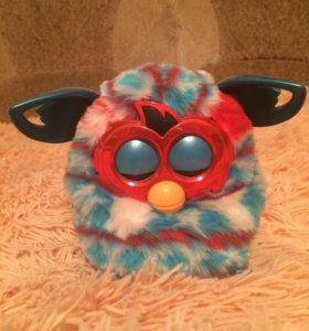 Furby boom !