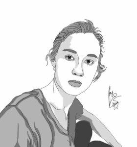 Рисую портреты с фото недорого