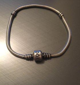 Pandora браслет оригинал