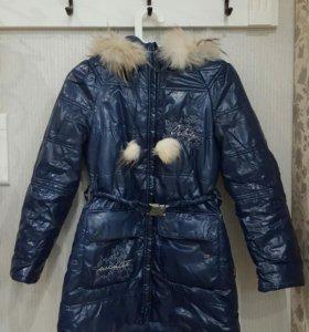 Зимнее пальто Оrby