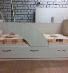 Кровать 150*70 и 160*80