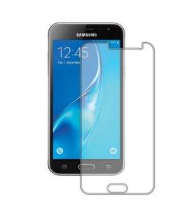 Защ. стекло Samsung А5 2016