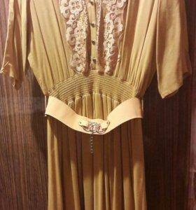 Платье ,размер 52-54