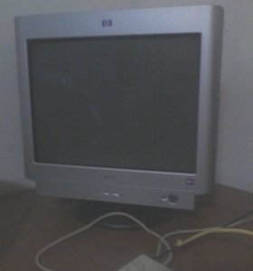 Монитор HP 7550 17
