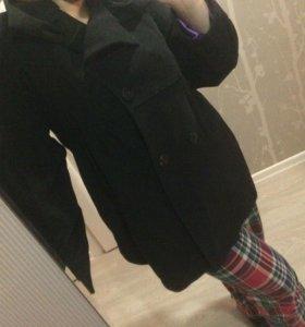 Пальто на беременную