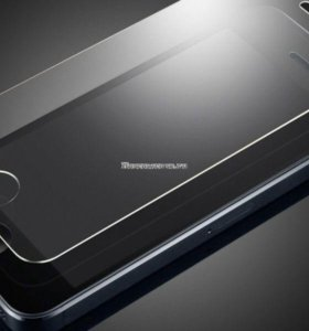 Стекло на iPhone 5/5s