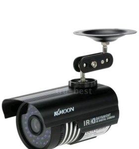 Видеокамера наружного наблюдения