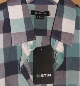 Новая рубашка O'STIN👨