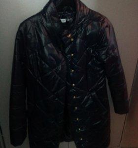 Куртка-пальто, весна - осень