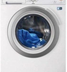 Новая стиральная машина Electrolux EWF1486GDW2