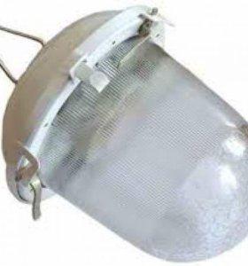 Светильник производственный подвесной
