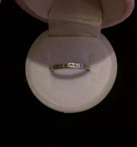 Продам кольцо 925 пробы