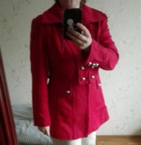 Пиджак жакет новый с этикеткой