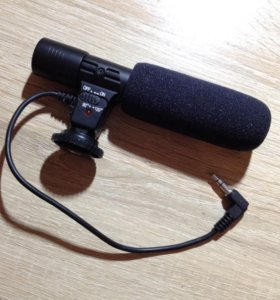 Микрофон для камеры