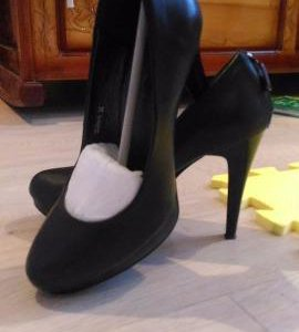 Туфли Тофа 34 размер