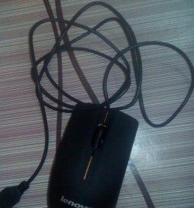 Мини-компьютерная мышь LENOVO