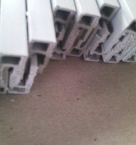 Комплектующие для нятяжных потолков