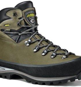 Треккинговая обувь Asolo Mountain на 43-44р ноги