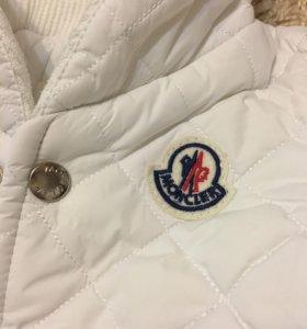 Куртка детская Monkler