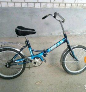 Велосипеды Stels Pilot 410