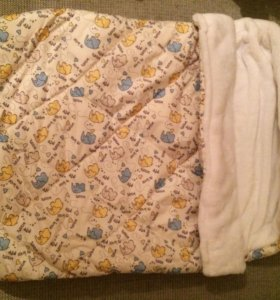 Конверт (одеяло)