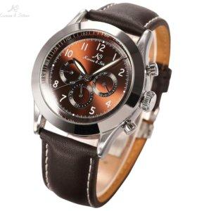 Новые мужские часы KS 125