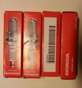 Свеча зажигания Honda 98059-5891F
