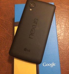 Nexus 5 D821 16 GB