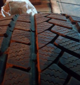 CONTINENTAL ContiWinterContact 205/55 R16