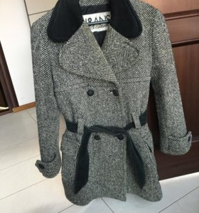 Пальто оригинальное Dolce Gabana