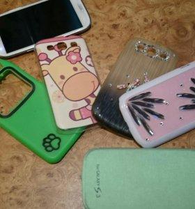 Телефон Galaxy S 3