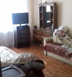 1 но комнатная квартира