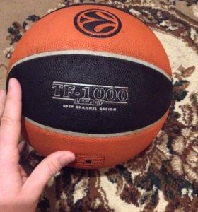 Мяч SPALDING TF-1000