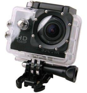 Прокат Экшн-камеры 200р/сутки sjcam/GoPro