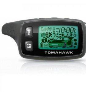Брелок Tomahawk TZ9010