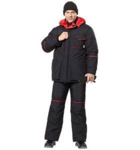 Зимний костюм Атлант