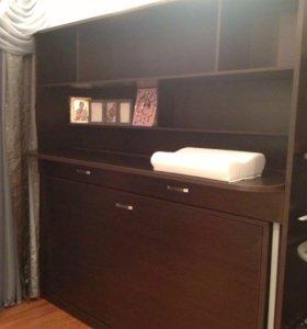 Срочно продам! Мебель для детской комнаты б/у
