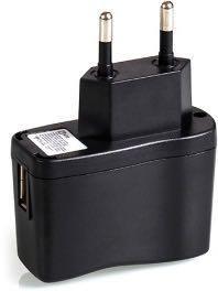 Зарядные устройства с USB