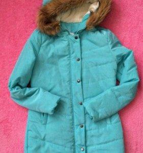 Куртка демисезонная 40-42