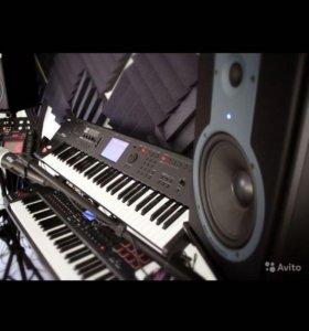 Style sounds Korg pa and Yamaha