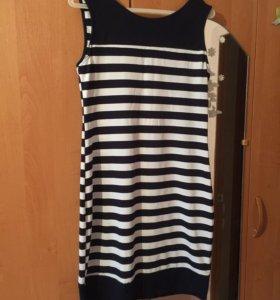 Платье 44-48